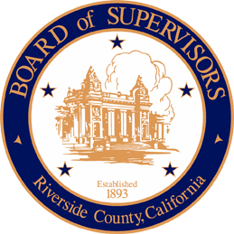 Riverside County Supervisors